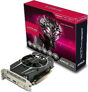 Sapphire Radeon R7 260X - Tarjeta gráfica (2 GB gddr5)