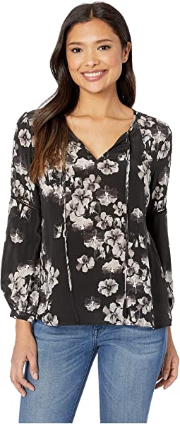 Elise Long Sleeve Blouse