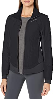 Craft Womens Storm Thermal Wind Protective Nordic Snow Skiing Jacket