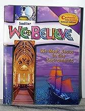Best we believe grade 5 book Reviews