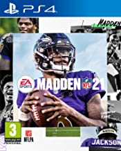 Madden NFL 21 (PS4)