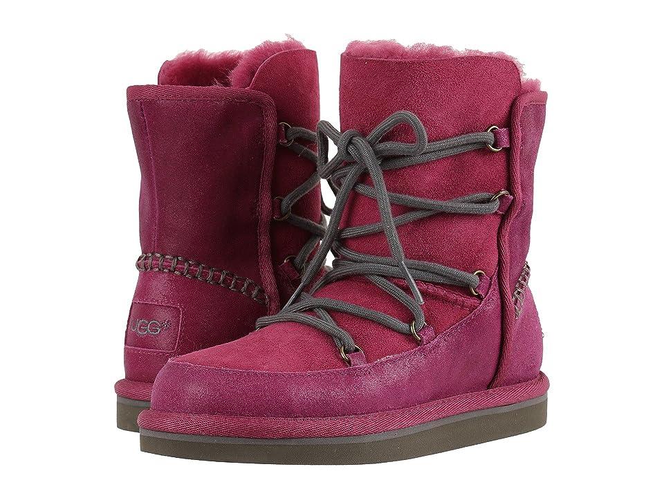 UGG Kids Eliss (Little Kid/Big Kid) (Lonely Hearts) Girls Shoes