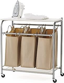 Best neatfreak everfresh triple laundry sorter Reviews