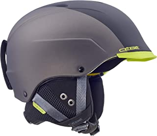 comprar comparacion Cébé Contest Visor Ultimate Cascos de esquí, Adultos Unisex,