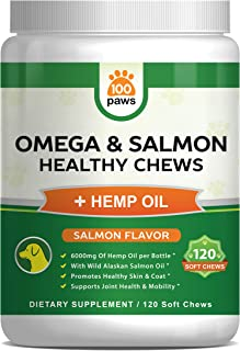 Best omega 3 for dogs coat Reviews