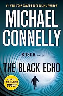 The Black Echo: A Novel (A Harry Bosch Novel Book 1) (English Edition)