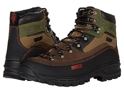 Rocky Mountain Stalker 6 Hiker Waterproof
