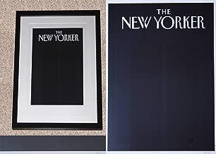 The New Yorker Magazine: ground Zero Original Print