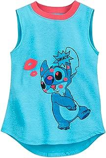 Disney Stitch-T-Smak-Blu-G-S8