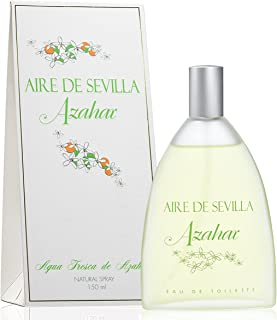 AIRE DE SEVILLA AGUA FRESCA DE AZAHAR FOR WOMEN EDT 150 ml