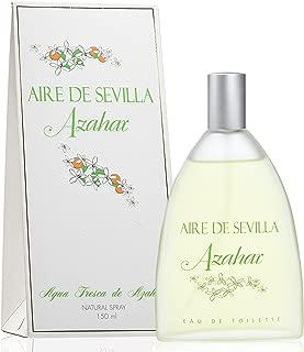 AIRE DE SEVILLA AGUA FRESCA DE AZAHAR FOR WOMEN EDT 150 ml