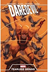 Daredevil: Fearless Origins (Season One) Kindle Edition