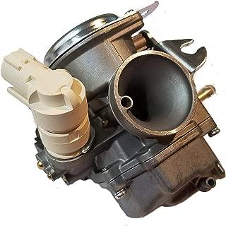 honda ruckus carburetor upgrade