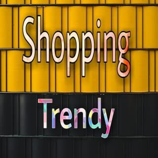 Shopping Trendy