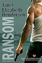 Ransom (Benson Security Book 4)