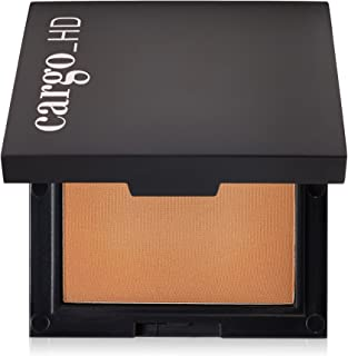 Cargo_HD Picture Perfect Natural Finish Bronzing Blendable Powder