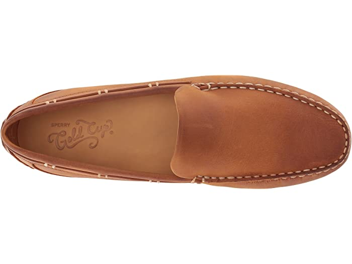 Sperry Gold Cup Harpswell Driver with