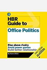HBR Guide to Office Politics Audible Audiobook