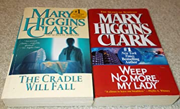 The Cradle Will Fall; Weep No More My Lady (2 books)