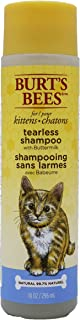 Best unscented cat shampoo Reviews