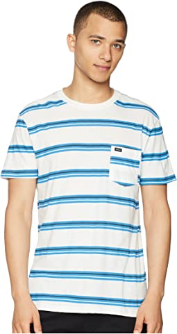 RVCA - Success Short Sleeve