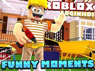 Clip: Roblox Funny Moments (LOGinHDi)