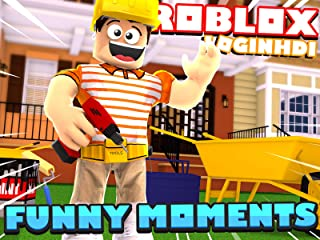 Clip: Roblox Funny Moments (LOGinHDi)