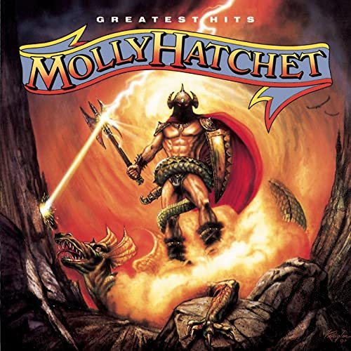 flirting with disaster molly hatchet bass cover download mp3 album cover