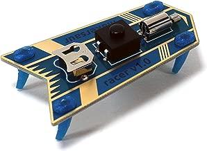 Makersaur Racer Learn to Solder Kit