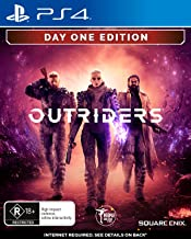 Outriders Day 1 Edition - PlayStation 4