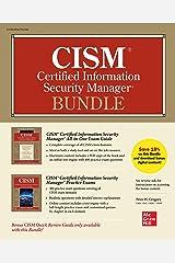 CISM Certified Information Security Manager Bundle (English Edition) Format Kindle