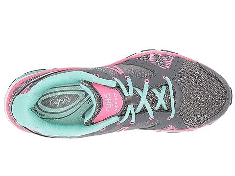 Ryka Lime Yucca Grey BlazeIron Black RZX Ryka Hyper Mint Pink Vida Pink qwcWSwtFX