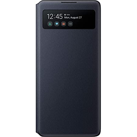 Samsung S View Smartphone Cover Ef En770 Für Galaxy Elektronik