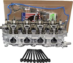Remanufactured Honda Accord 2.2 SOHC Odyseey Cylinder Head #POB 94-97 F22B2 B6 Head Set & Bolts