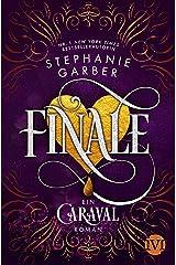 Finale (Caraval 3): Ein Caraval-Roman (German Edition) Format Kindle