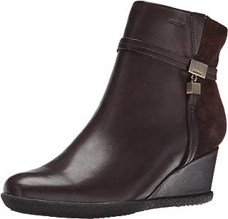 Geox Women's Amelia Stivali Boot