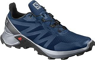 Salomon Men's Supercross Trail Running Shoes