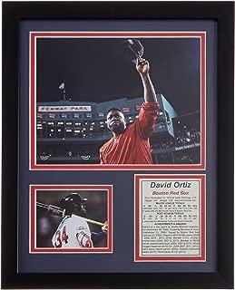 David Ortiz - Fenway Farewell 11