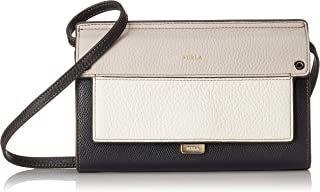 Furla Womens Like Mini Crossbody