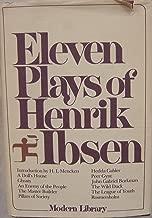 11 Plays Henrik Ibsen