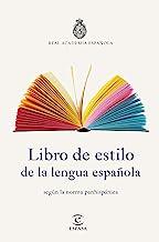 Libro de estilo de la lengua española: según la norma panh