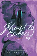 Ghostly Echoes: A Jackaby Novel (3)