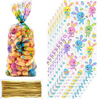 easter bunny treat bag pattern