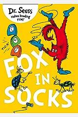 Fox in Socks Kindle Edition
