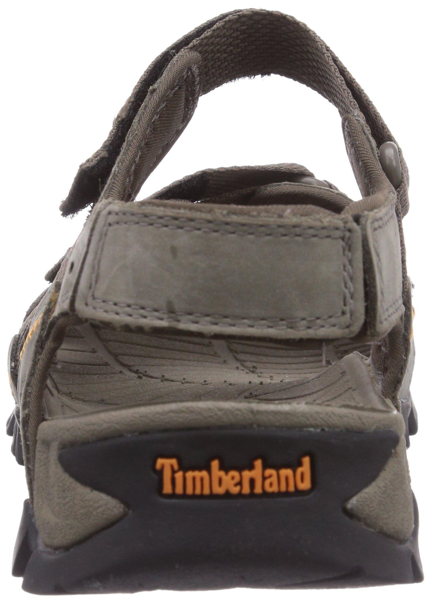 Timberland Mens Eldridge (13 M US, Grey)