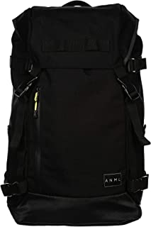 Animal Mens Urban Explorer Two strap Travel Backpack Rucksack Bag - Black 28LTR