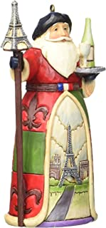 Best french santa ornament Reviews