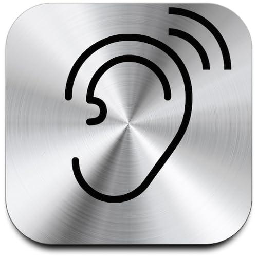 Super Hearing - audio ear aid