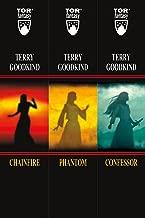 A Sword of Truth Set: The Chainfire Trilogy: Chainfire, Phantom, Confessor