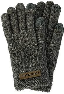 Clear Creek Women's Touchscreen Knit Glove